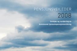 Pensjonsveileder 2008