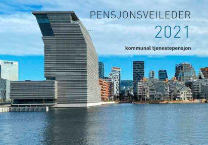 Pensjonsveileder 2021